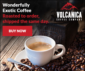 Volcanica Coffe