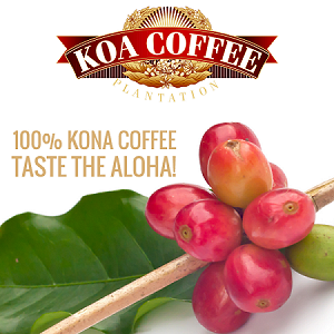 koa coffee best kona