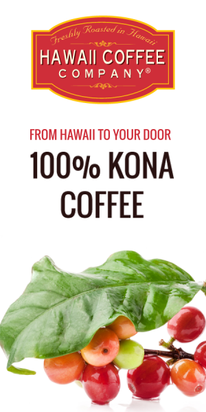 Hawaii Coffee Company Kona
