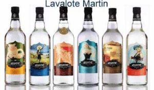 la valote martin