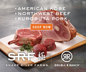 Snake River Farms Double R Ranch